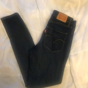 Levi's jeans for woman